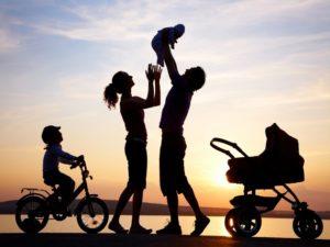 Счастливые дети, все о воспитании детей