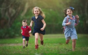 Воспитание детей, Как воспитать ребёнка счастливым
