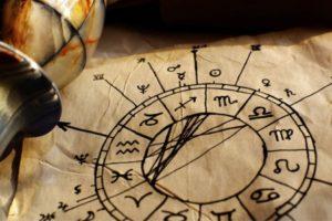 Изучение астрологии