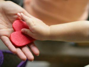 Любите наших детей